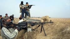 Iraq Kurds reach out to Baghdad to fight surging al-Qaeda