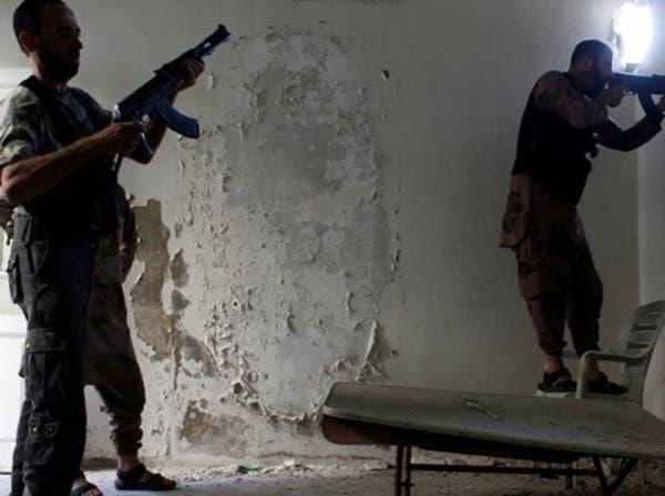 الجيش الحر يحرز تقدماً ملحوظاً في ريف اللاذقية