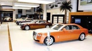 ضرائب تصل لـ 43% على السيارات الفارهة بالهند