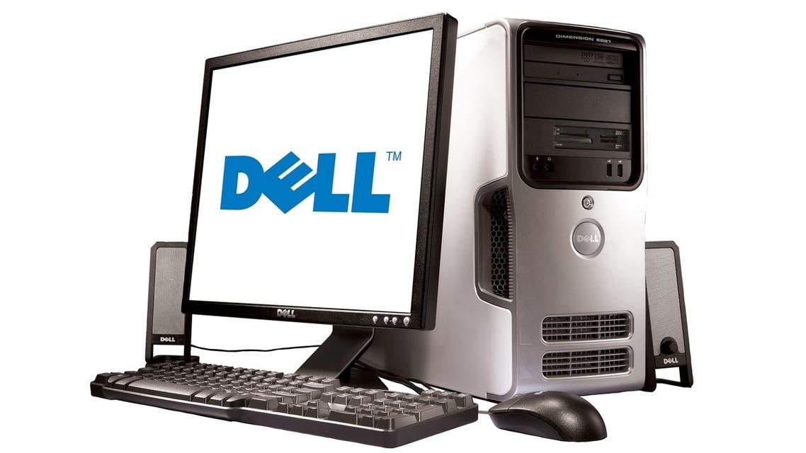 """تراجع أرباح """"ديل"""" بنسبة 72% بسبب تعثر سوق الحاسب الشخصي"""