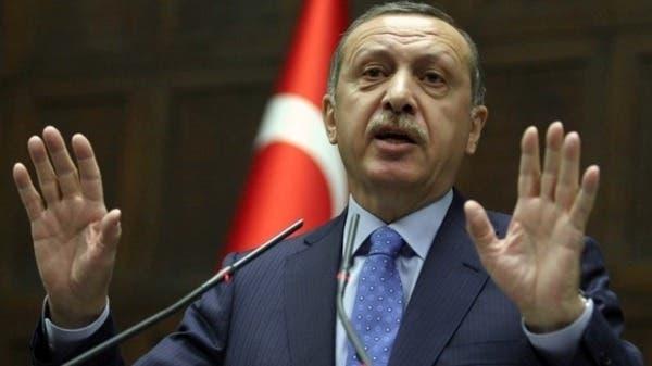 أردوغان: إقامة مناطق آمنة في سوريا يضمن عودة اللاجئين