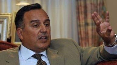 نبيل فهمي يناقش موقف مصر مع دائمي العضوية بمجلس الأمن