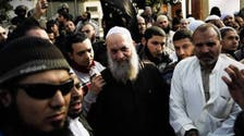 Egypt arrests al-Qaeda leader's brother for 'supporting Mursi'