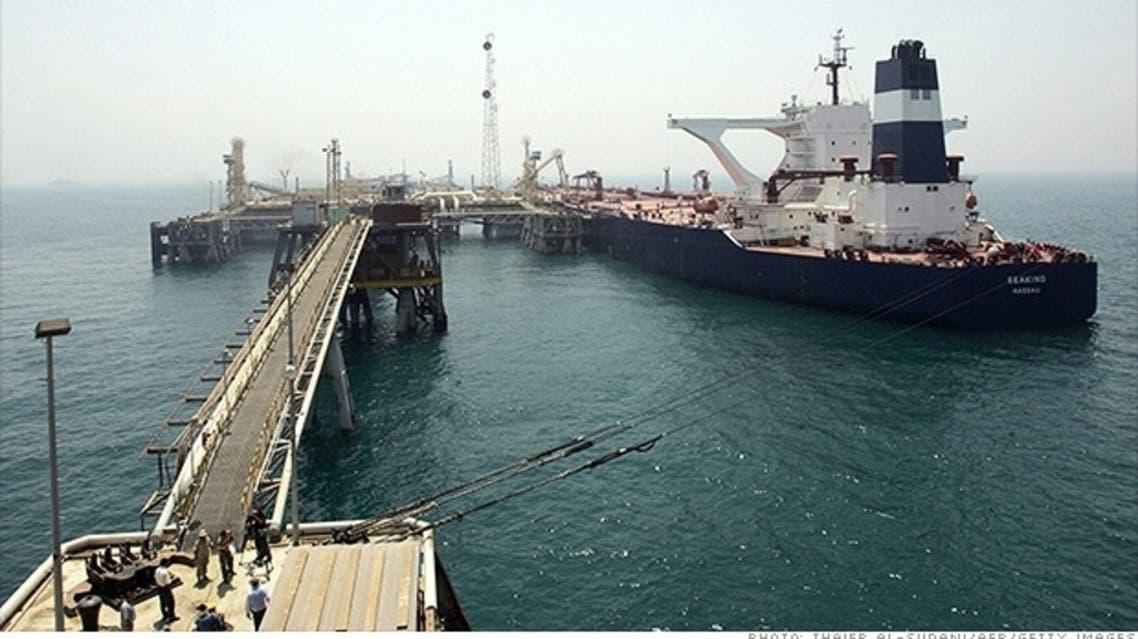 Umm Qasr port (File photo AFP)