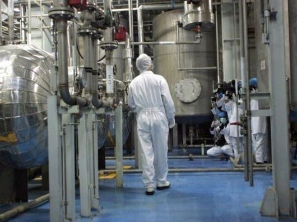 """روحاني مستعد لإغلاق مفاعل """"فوردو"""" مقابل رفع العقوبات"""