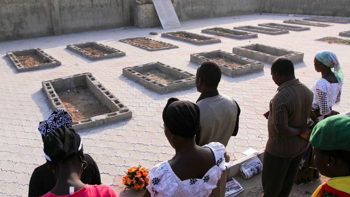 Boko Haram Nigeria reuters