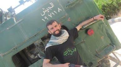 صور توثق وجود مقاتلين إيرانيين إلى جانب الأسد في سوريا