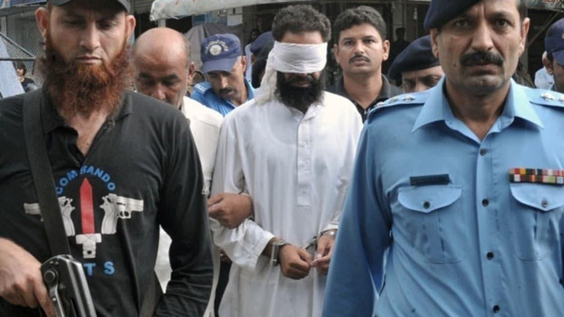 Hafiz Mohammed Khalid Chishti (File Photo: Reuters)