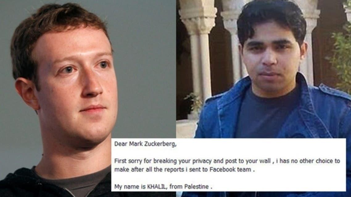 fb hack reuters