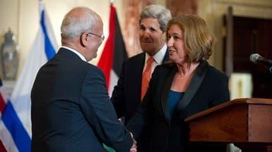 جولة مفاوضات ثانية بين الإسرائيليين والفلسطينيين بالقدس
