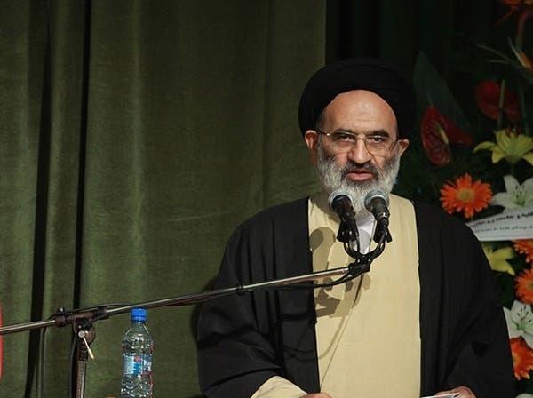 رجل دين إيراني: سوريا وغزة وجنوب لبنان في يد خامنئي