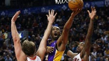 Basketball legend Kobe Bryant to visit Dubai