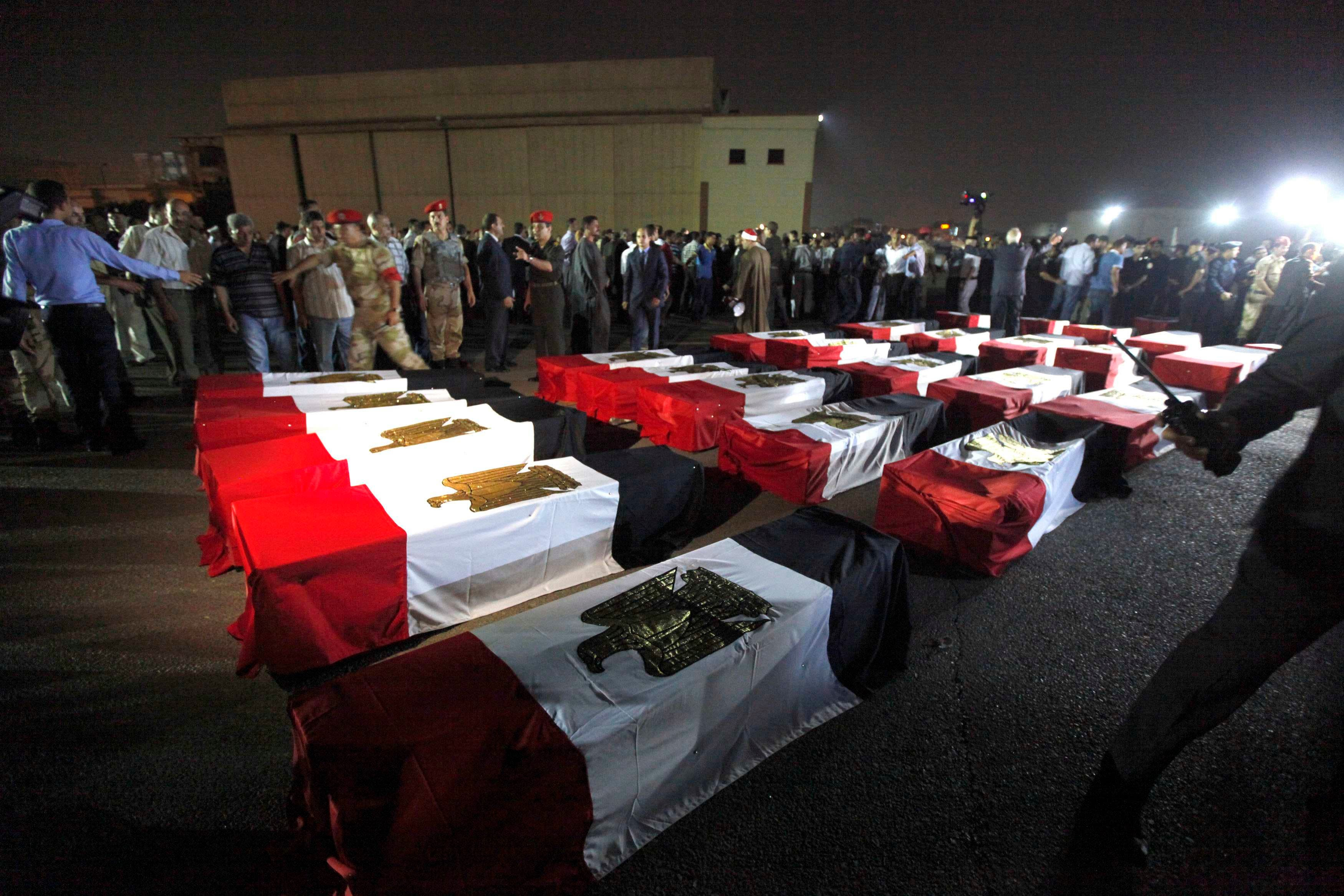 Egypt in Crisis