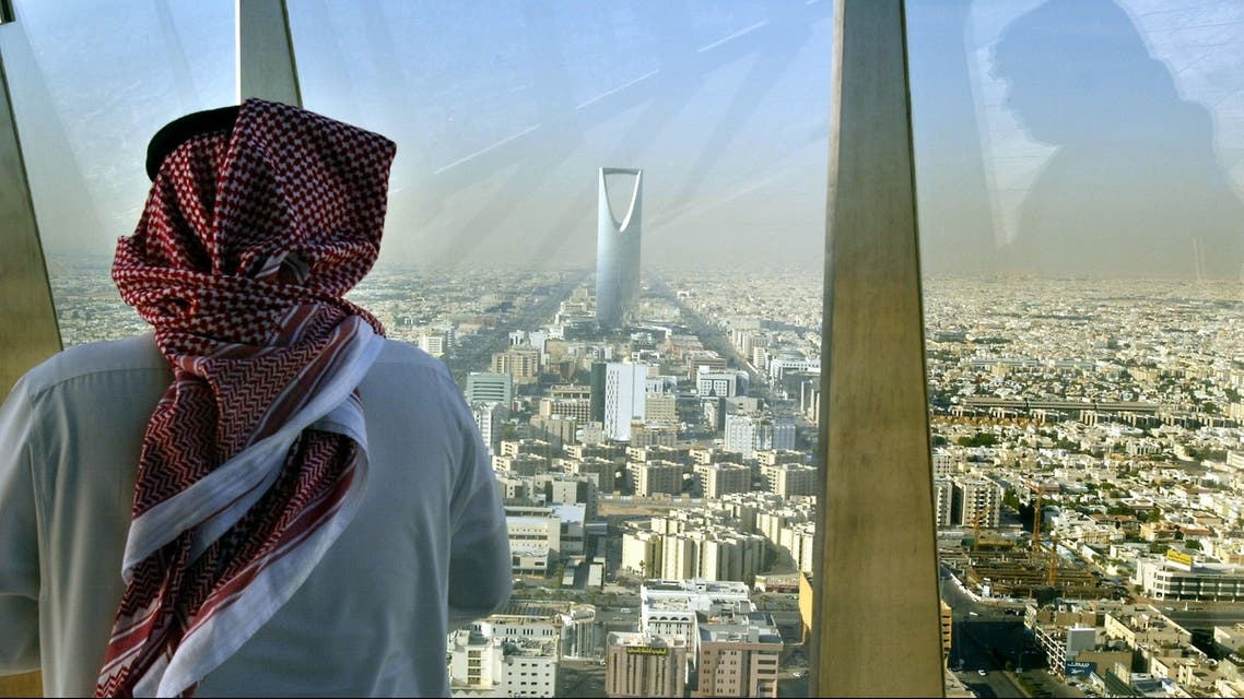 Saudi Arabia reuters