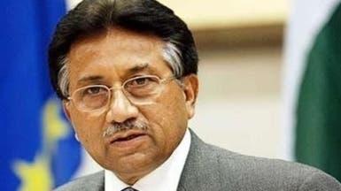 القضاء الباكستاني يتهم برويز مشرف باغتيال بنازير بوتو