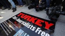 Turkish journalist kept in custody in Egypt