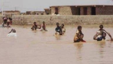 مساعدة سعودية بـ10 ملايين دولار لإغاثة السودان
