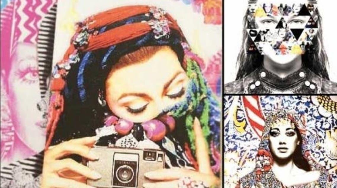 saudi artist (Saudi gazette)