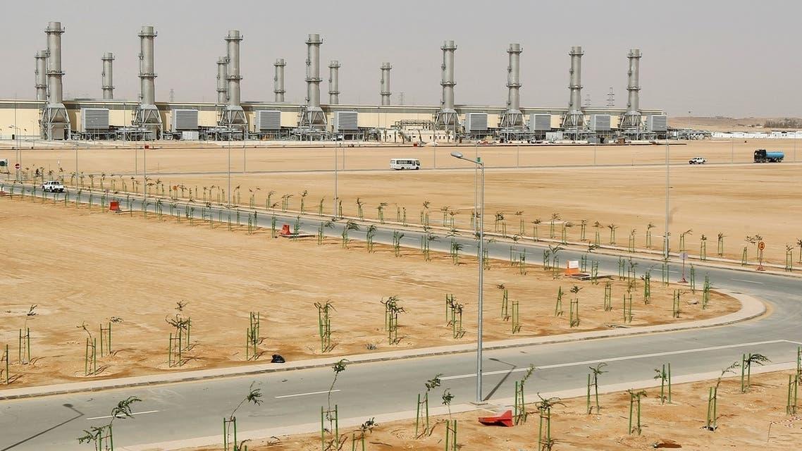 saudi electricity reuters