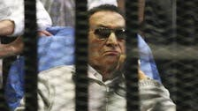 Egyptian army orders Mubarak under house arrest