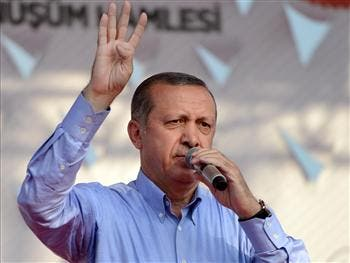 AA photo erdogan