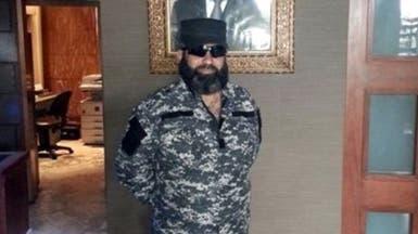 قائد في الميليشيات الشيعية الموالية للأسد يزور إيران