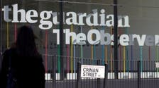 The Guardian details confrontation with UK spies over Snowden leaks