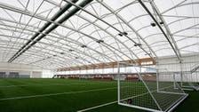 FIFA air-con football project planned for Dubai
