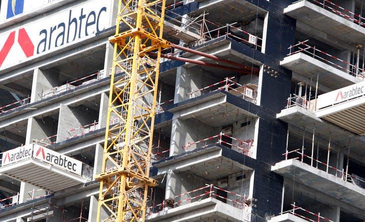 Dubai's Arabtec said to mull merger with Kuwait, Saudi firms - Al