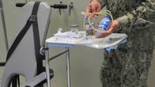 Yemeni 9/11 suspect cites 'torture' over Gitmo food