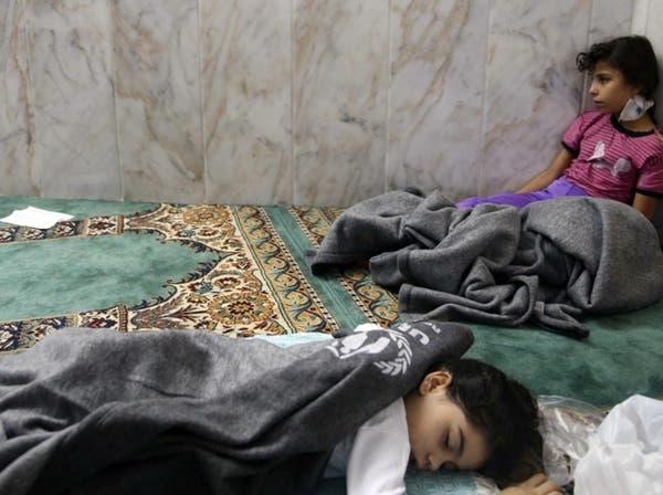 محققون: الكيمياوي المستخدم بسوريا مصدره مخزون الأسد