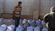 U.S. backs referral of Syria file to ICC