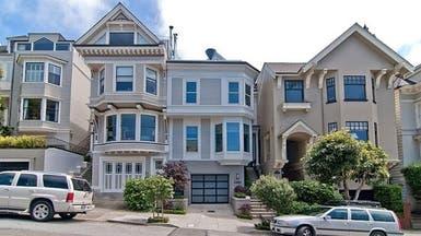 قفزة قياسية بعقود شراء المساكن الأميركية