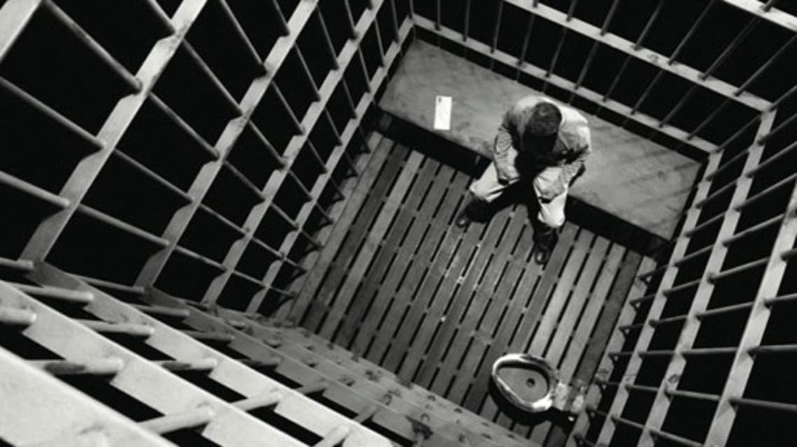 سجن إيران