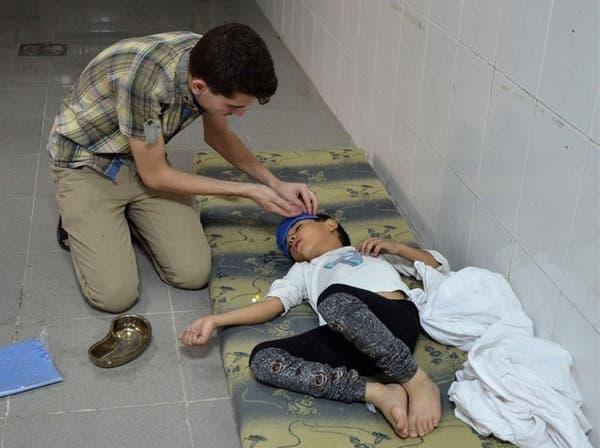 """تركيا تصر على معاقبة الأسد وتشكك في تسليمه """"الكيماوي"""""""