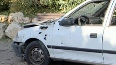 قذائف إسرائيلية تسقط في لبنان رداً على 4 صواريخ مجهولة
