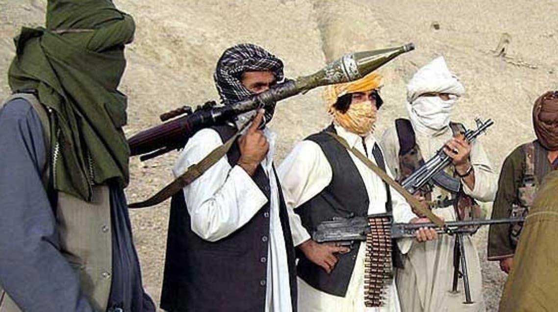 افغانستان-طالبان