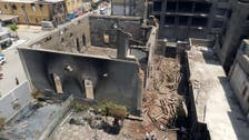HRW urges Egypt to protect churches, end to Islamist incitement