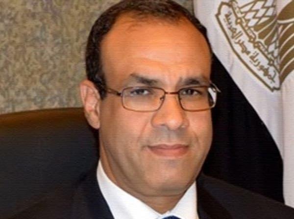 خارجية مصر: نرفض أي تدخلات خارجية وما يحدث شأن داخلي