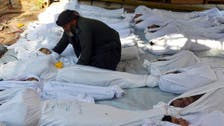 Syria: have the Chemical Weapons gloves come off?
