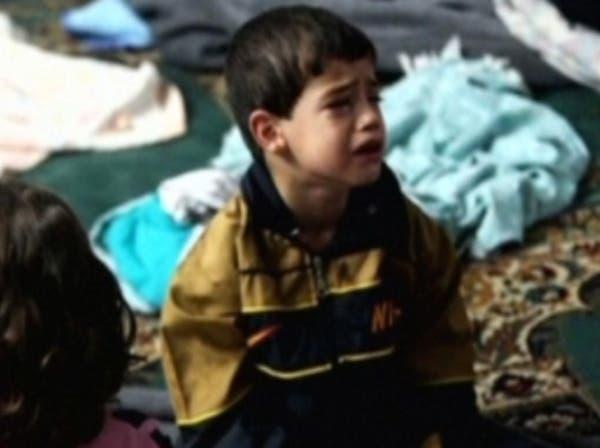 خبراء: إصابات الغوطة ترجح فرضية استعمال غاز السارين