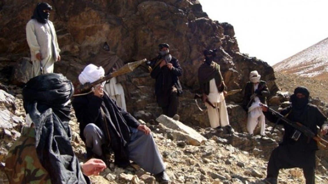 Taliban AFP