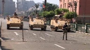 مصر.. سقوط 3 قتلى في ذكرى عزل مرسي
