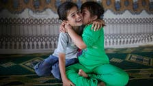 Number of Syrian child refugees reaches one million, says U.N.