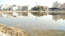 Swamps in south Jeddah a dengue fever threat, say residents