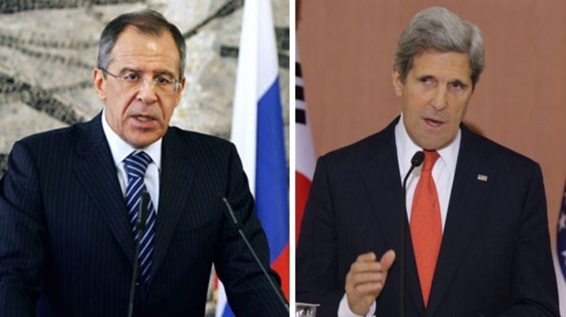 Kerry and Larov