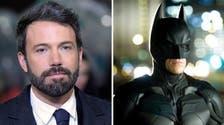 Affleck as Batman? Fans unconvinced