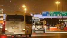 Passenger numbers drop at Beirut airport amid violence