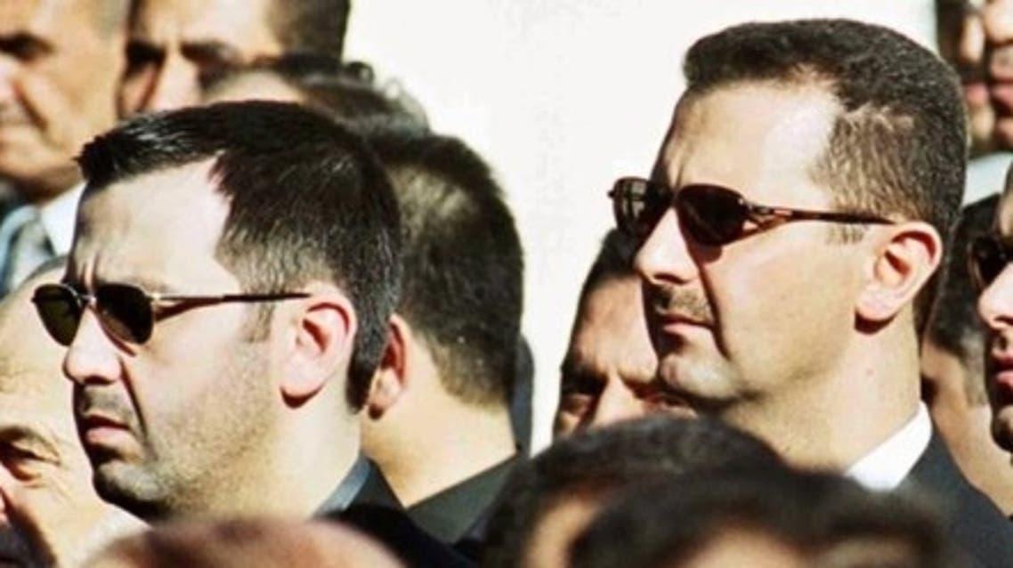 M and B Assad (Reuters)