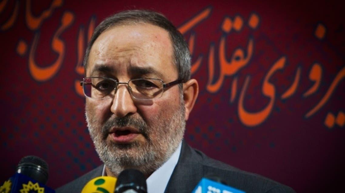 armed forces deputy chief of staff Massoud Jazayeri